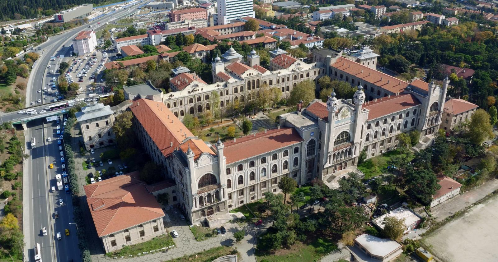 Marmara University Faculty of Law Takes Place in the Top Three