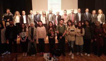 """""""Bilim ve Kültür Günleri""""nde Dede Korkut Okumaları Üzerine Panel"""