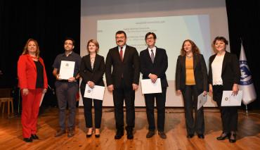 Marmara Üniversitesi Akademik Yayın Ödülleri