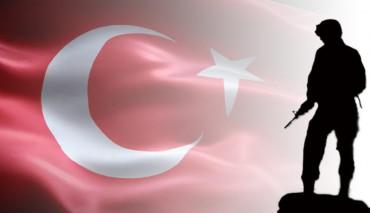 Barış Pınarı Harekatı'nda Kahraman Ordumuza Başarılar Dileriz