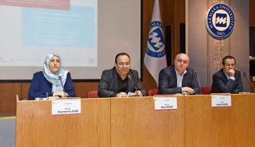 Genç Türkologlar Çalıştayı Gerçekleştirildi