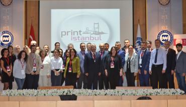 Uluslararası Basım Teknolojileri Sempozyumu Düzenlendi