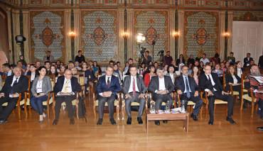 8. Uluslararası Türkoloji Kongresi