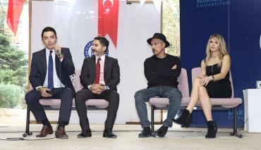 Kariyer Basamaklarında Çeşitlilik Paneli Düzenlendi
