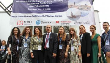 Uluslararası MELT 2019 Konferansı Gerçekleştirildi
