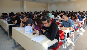 Marmara Üniversitesi Spor Bilimleri Fakültesi ve İstanbul Emniyet Müdürlüğünün Örnek İşbirliği