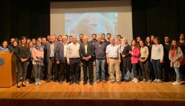 Çevrimsel Tıbbi Malzemeler Konferansı Düzenlendi