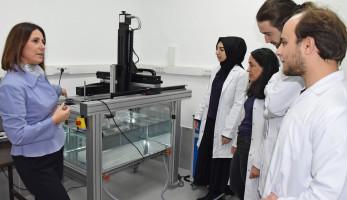 Biomedical Imaging and Diagnostic Laboratory Established