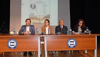 Future Shakers Panel Held