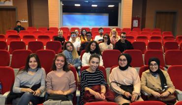 """Marmara Değişim Kulübü ile Pazarlama ve Oryantiring Kulüpleri """"Afad Temel Afet Eğitimi ve Deprem Simülasyonu"""" Etkinliği Gerçekleştirdi"""