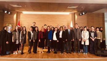 High Antibiotic Resistance in Turkey