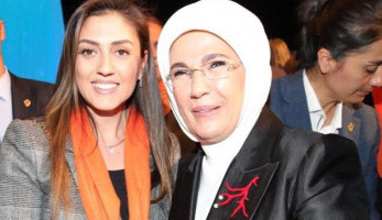 Prof.Dr. Fatma Ayanoğlu Attended the International Day for the Elimination of Violence Against Women