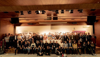 Statistics Students Ranked First in Open Source Hackathon