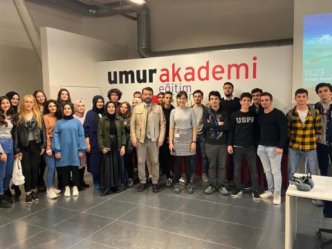 """Basım Teknolojileri Kulübü """"Umur Basım"""" a Teknik Gezi Gerçekleştirdi"""