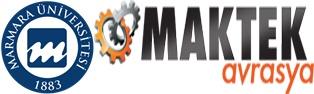 MAKTEK Takım Tezgahları Metal-Sac İşleme Makineleri ve Üretim Teknolojileri Avrasya 2014 Fuarı