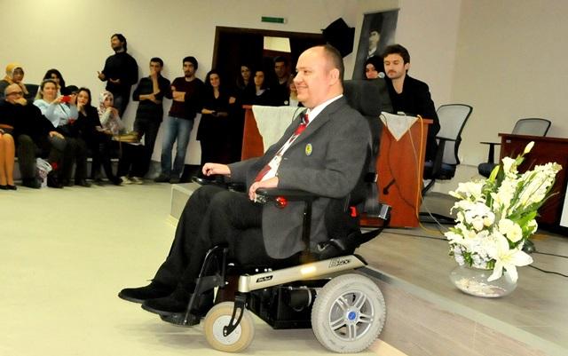 3 Aralık Dünya Engelliler Günü Etkinliği