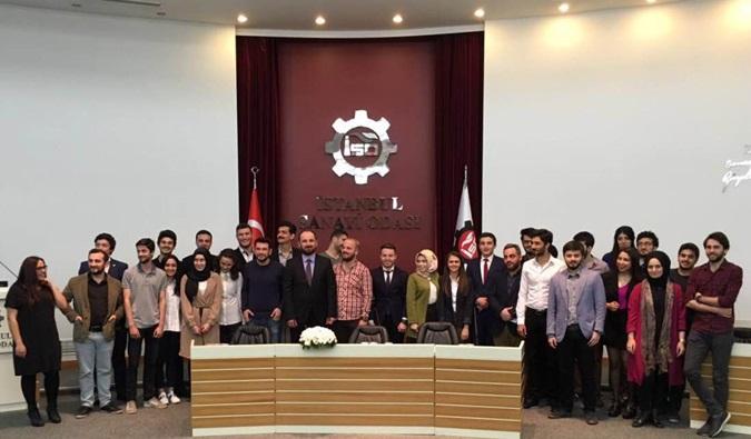 Değişim Yönetimi Kulübü ile TOBB Protokol İmzaladı