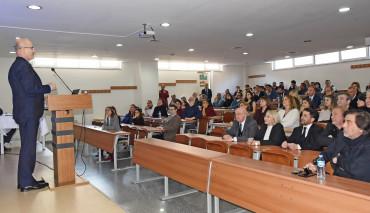 İktisat Fakültesi 2019-2020 Akademik Kurul Toplantısı Düzenlendi