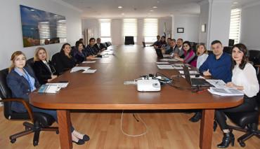 Kalite Komisyonu 2019 Yılı 2. Olağan Toplantısı