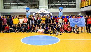 Marmara Oryantiring Kulübünün Başarısı