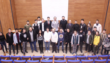 Spor Medyası Marmara İletişim'de Konuşuldu