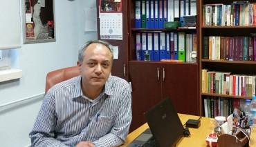 Prof. Dr. Kemalettin Kuzucu'ya TÜBA Ödülü