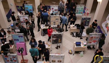 Öğretim Teknolojileri ve Materyal Tasarımı Sergisi