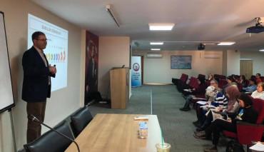 Klinik Eczacılık Sürekli Eğitim Programının 2. Modülü Başladı