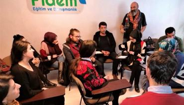 """Uzm. Dr. Canel Bingöl """"DAKA"""" ile Sosyal Sorumluluk Projesi Gerçekleştirdi"""