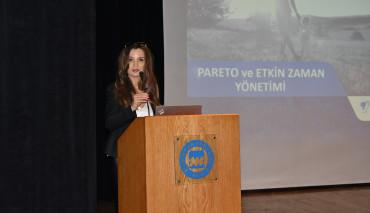 Teksan Marmara Üniversitesi'nde