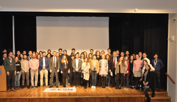 CNR Marmara 2020 Event Has Started