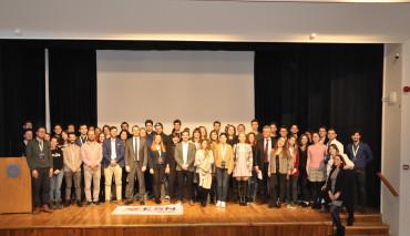 CNR Marmara 2020 Etkinliği Başladı