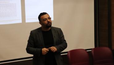Ahbap Marmara Konferansı