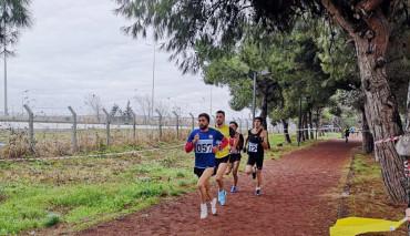 Üniversitelerarası Kros Şampiyonası'nda Marmara Üniversitesinden 3'ncülük
