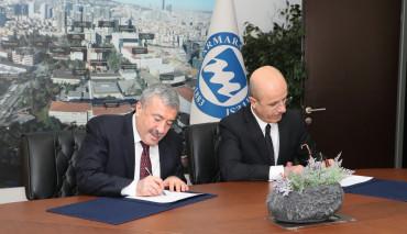 Marmara Üniversitesi ile İstanbul Emniyet Müdürlüğü Arasında İş Birliği Protokolü İmzalandı