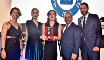 Marmara University's Success in the Attraction Star Awards 2020