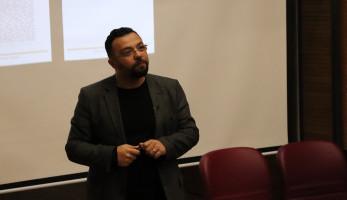 Ahbab Marmara Held A Conference