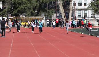 Special Children Run for Hope