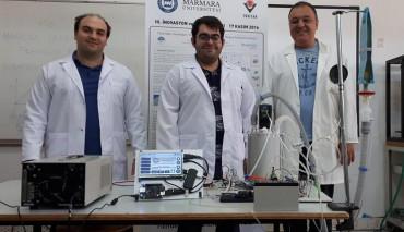 Teknoloji Fakültesi Ar-Ge Ekibi Taşınabilir Solunum Cihazı Geliştirdi