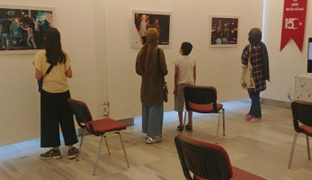 Memorial Exhibition Within  July 15 Democracy and National Unity Day
