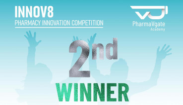 Faculty of Pharmacy Student Became the Second in the World in INNOV8: Pharmacy Innovation Competition