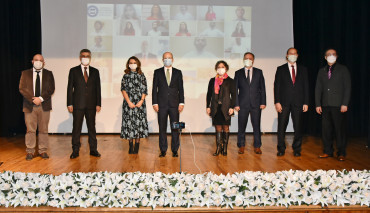Marmara University 2019   Scientific  Publications and Project Awards  Have Found Their Owners