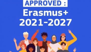 Our Application for the Erasmus Charter for Higher Education (ECHE) Got Full Marks  From International Evaluators