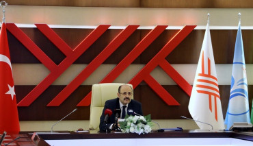 Marmara Üniversitesi 2021 Yılı Engelsiz Üniversite Ödülleri'nde Turuncu Bayrak Aldı