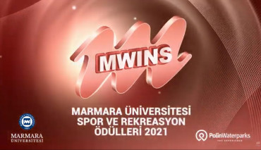 Marmara Üniversitesi Spor ve Rekreasyon Ödülleri (MWins) Sahiplerini Buldu