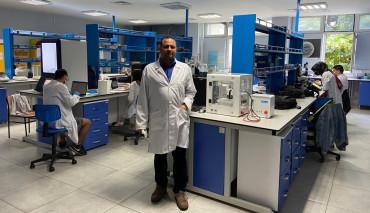 Nanoteknoloji Merkezi ile  RWTH Aachen University-Germany Ortak Bilimsel Başarısı