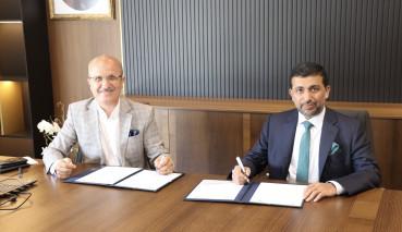 A Cooperation Protocol Signed Between Marmara University and Qatar University